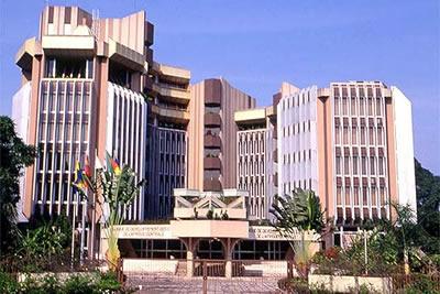 hotel en Brazzaville