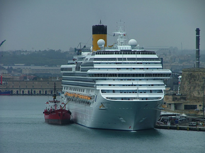 Cruises on Costa Serena