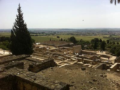 Visit the Medina Azahara