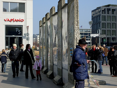 Basic tips for your sightseeing tour in Berlin