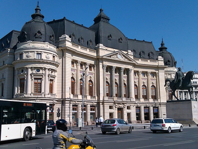 Tips for tourists in Bucharest