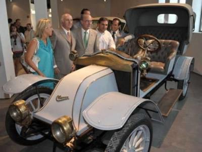 museo malaga automovil