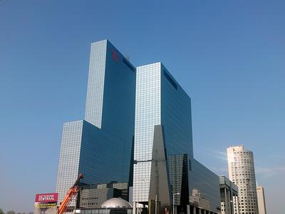 Rotterdam's image