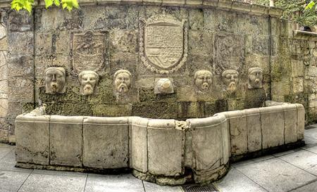 visiting Oviedo
