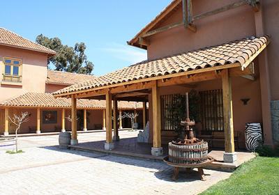 Viña Casa Marin